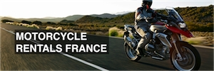 Nova Scotia / Prince Edwa... Motorcycle Tours And Rentals In France
