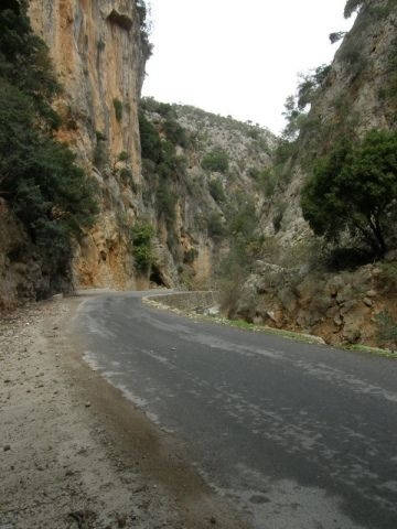 therisiano-gorge--theriso- Route Photo