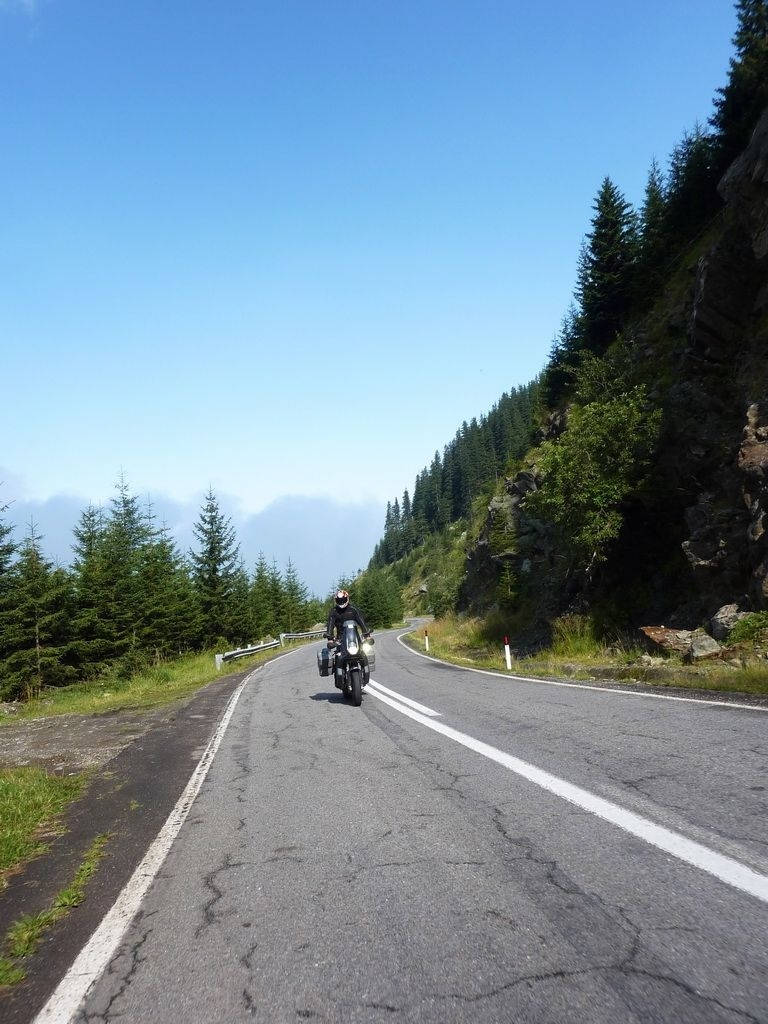dn7c--transfagarasan-pass- Route Photo
